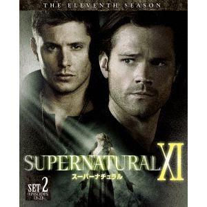 <DVD> SUPERNATURAL<イレブン>後半セット