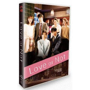 <BLU-R> Love or Not BD-BOX