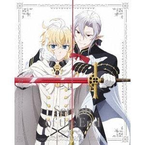 <BLU-R> 終わりのセラフ名古屋決戦編Blu-ray BOX(初回限定生産)