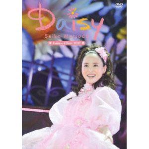 【DVD】 松田聖子 / Seiko Matsuda Concert Tour 2017「Daisy」(初回限定盤)