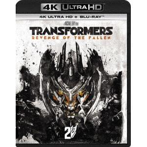 <4K ULTRA HD> トランスフォーマー/リベンジ(4K ULTRA HD+ブルーレイ)