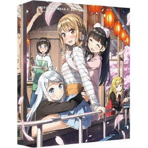 <BLU-R> 妹さえいればいい。 Blu-ray BOX 下巻(特装限定版)
