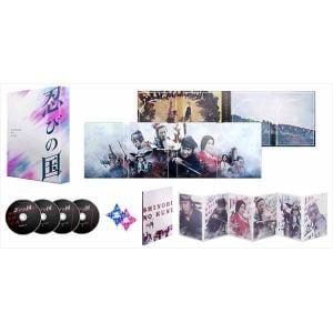【DVD】「忍びの国」豪華メモリアルBOX