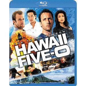 <BLU-R> Hawaii Five-0 シーズン3<トク選BOX>