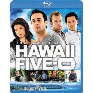 【BLU-R】 Hawaii Five-0 シーズン4【トク選BOX】
