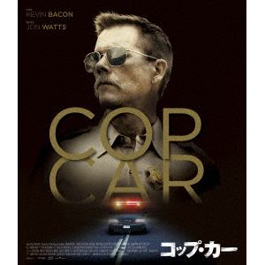 <BLU-R> COP CAR/コップ・カー スペシャル・プライス