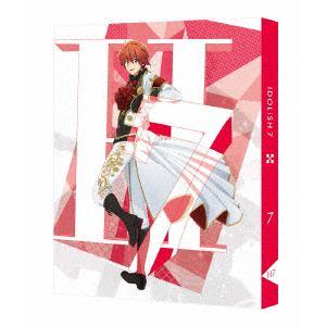<DVD> アイドリッシュセブン 7(特装限定版)