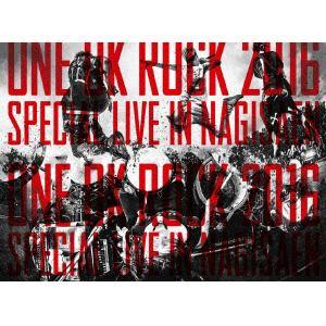 <BLU-R> ONE OK ROCK / ONE OK ROCK 2016 SPECIAL LIVE IN NAGISAEN
