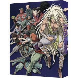 【BLU-R】 幽☆遊☆白書 25th Anniversary Blu-ray BOX 魔界編(特装限定版)【最終巻】