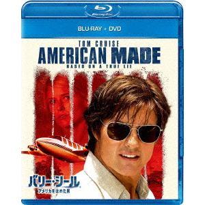 <BLU-R> バリー・シール アメリカをはめた男 ブルーレイ+DVDセット