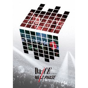 <DVD> Da-iCE / Da-Ice LIVE TOUR 2017-NEXT PHASE-