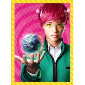 <BLU-R> 斉木楠雄のΨ難 豪華版ブルーレイ&DVDセット(初回生産限定版)