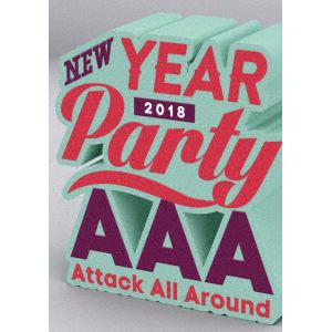 <DVD> AAA / AAA NEW YEAR PARTY 2018