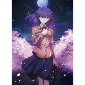 【BLU-R】 劇場版「Fate/stay night[Heaven´s Feel]I.presage flower」(通常版)