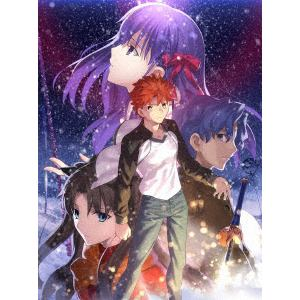 <BLU-R> 劇場版「Fate/stay night[Heaven's Feel]Ⅰ.presage flower」(完全生産限定版)