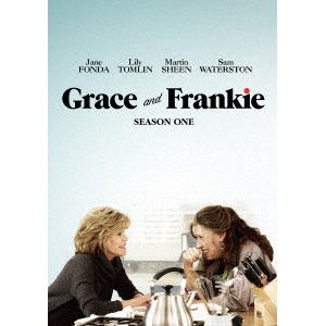 <DVD> グレイス&フランキー シーズン1 DVD コンプリートBOX(初回生産限定版)