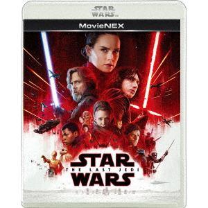 <BLU-R> スター・ウォーズ/最後のジェダイ MovieNEX ブルーレイ+DVDセット