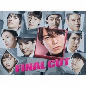 <BLU-R> FINAL CUT Blu-ray BOX