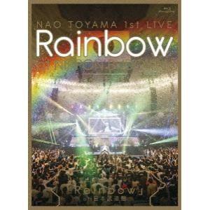 <BLU-R> 1st LIVE「Rainbow」at 日本武道館(Blu-ray Disc)