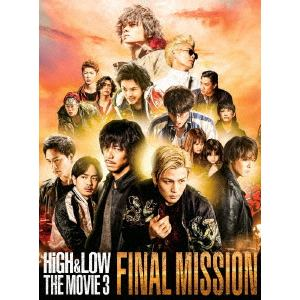 <DVD> HiGH & LOW THE MOVIE 3~FINAL MISSION~(豪華盤)
