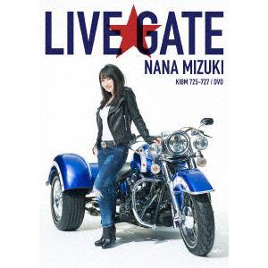 <DVD> NANA MIZUKI LIVE GATE