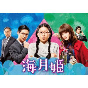 <BLU-R> 海月姫 Blu-ray BOX