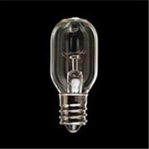 東芝 火災報知機用電球 5W 口金E12 28lm FIRE35V5WT20E12