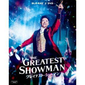 <BLU-R> グレイテスト・ショーマン ブルーレイ&DVD