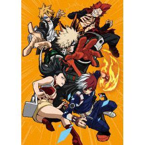 <DVD> 僕のヒーローアカデミア 3rd Vol.6