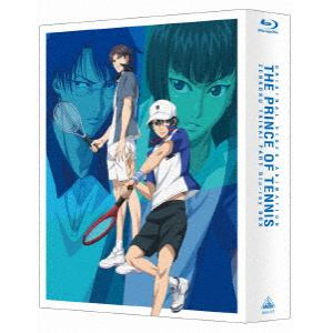 <BLU-R> テニスの王子様 OVA 全国大会篇 Blu-ray BOX