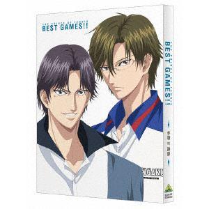 <BLU-R> テニスの王子様 BEST GAMES!! 1