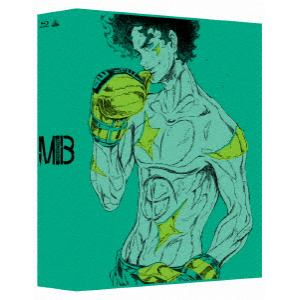 【BLU-R】 『あしたのジョー』連載開始50周年企画 メガロボクス Blu-ray BOX 3(特装限定版)【最終巻】