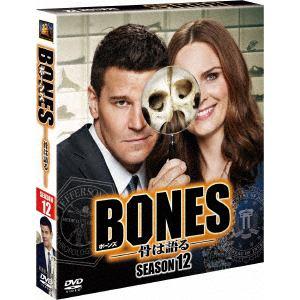<DVD> BONES-骨は語る- シーズン12 SEASONSコンパクト・ボックス