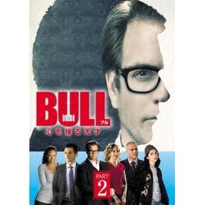 <DVD> BULL/ブル 心を操る天才 DVD-BOX PART2