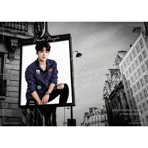 <DVD> ジェジュン / JAEJOONG Photo People in Paris vol.02
