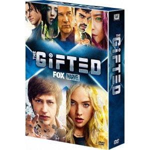 <DVD> ギフテッド 新世代X-MEN誕生 DVDコレクターズBOX