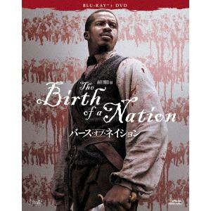 <BLU-R> バース・オブ・ネイション ブルーレイ&DVD