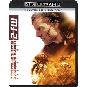 【4K ULTRA HD】M:I-2(4K ULTRA HD+ブルーレイ)