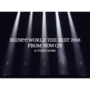 <BLU-R> SHINee / SHINee WORLD THE BEST 2018~FROM NOW ON~in TOKYO DOME(初回生産限定盤)