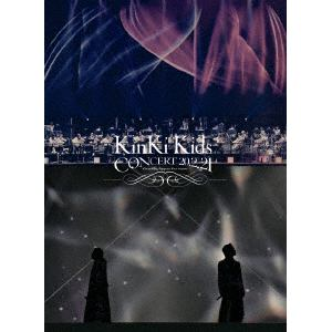 <DVD> KinKi Kids / KinKi Kids CONCERT 20.2.21 -Everything happens for a reason-(初回盤)