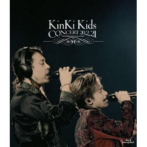 <BLU-R> KinKi Kids / KinKi Kids CONCERT 20.2.21 -Everything happens for a reason-(通常盤)