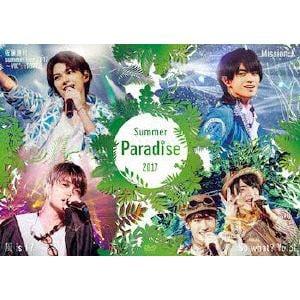 【DVD】 佐藤勝利/中島健人/菊池風磨/松島聡/マリウス葉 / Summer Paradise 2017