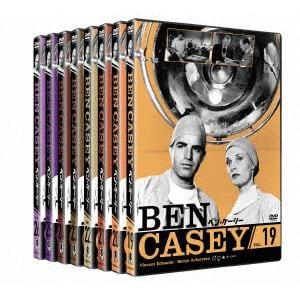<DVD> ベン・ケーシー Vol.3 バリューパック