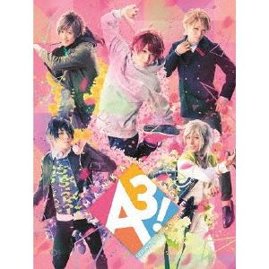 【DVD】 MANKAI STAGE『A3!』~SPRING & SUMMER 2018~(通常盤)