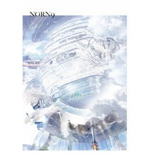 <BLU-R> ノルン+ノネット Blu-ray BOX