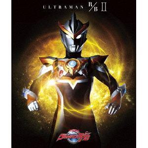 <BLU-R> ウルトラマンR/B Blu-ray BOX Ⅱ