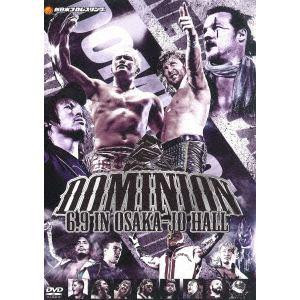 <DVD> DOMINION2018.6.9 in OSAKA-JO HALL