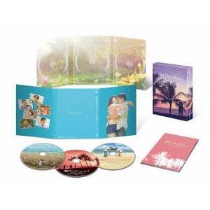 <BLU-R> 50回目のファーストキス 豪華版ブルーレイ&DVDセット