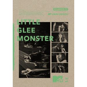 <DVD> Little Glee Monster / Little Glee Monster MTV unplugged