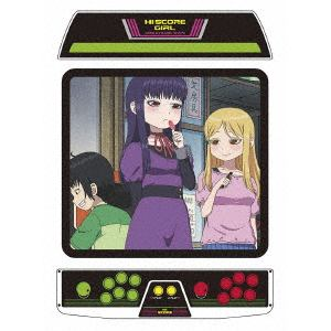 <DVD> ハイスコアガール STAGE 3(初回仕様版)